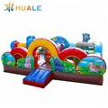 Factory price bouncy house for sale/commercial bouncy house