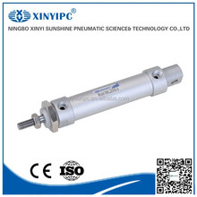 Wholesale China products low friction pneumatic air cylinder