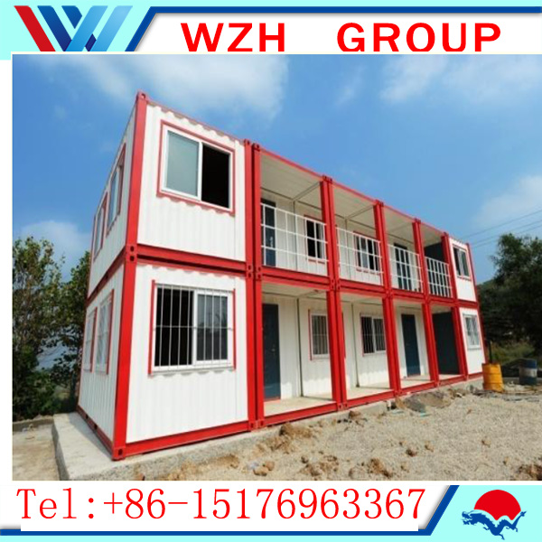 eco friendly container portable modular homes prices per set