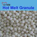 Hot Melt Adhesive Granule for automatic Edge Banding with 0.4 -2mm PVC film,melamine,polyester,resin impregnated paper VLM6182