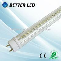 Isolated Internal Driver T8 tube led shop lights