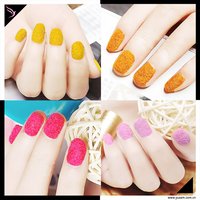 NEW Arrival Fashionable Top lady nail polish can custom logo