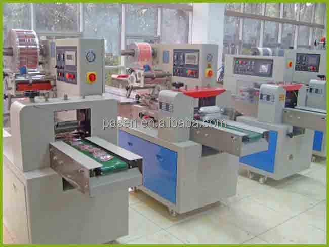 Automatic soap wrapping machine | Horizontal cake packing machine | soap wrapping machine