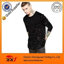OEM fashion and popular custom made cotton t shirt high quality t shirt dry fit,galaxy wholesale t shirts