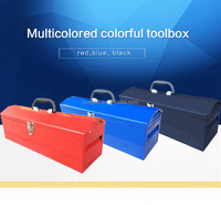 Hongfei Customized Beach Community Professional Tool Boxes with 21 Years Experience
