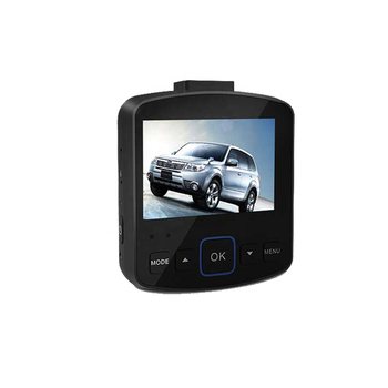 OEM ODM Full HD 1080P  Support 1080P Rear Camera Car Dash Cam Support  GPS  WIFI for Car Black Box