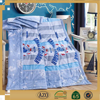 High qulity good fabric home bedding set