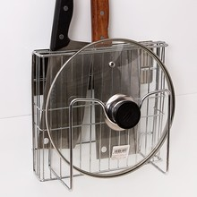 kitchen knives holder&kitchen tool hanging rack