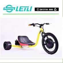 1500w Hot Selling Adult Drift Trike