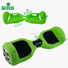 2 wheel hoverboard remote control silicone case for self balancing electrical scooter