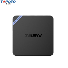 T95N MINI M8S PRO Mini MX+ S905 quad Core 4K google Android TV Box 5.1 KODI 16.0 full hd smart