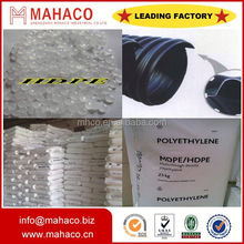 plastic hdpe raw material