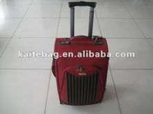 2012 Chic EVA Luggage Sets