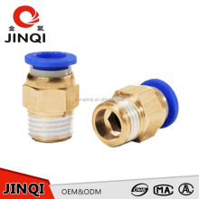 Good Quality All Types Of pneumatic copper coupling