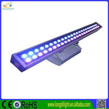 LED strip wall washer light outdoor wall mounted led light
