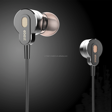2016 Factory Price Best Bass Mic- Earphone With Fine Gift Box,Monile Phone Earphone With Mic
