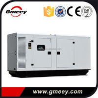 Gmeey 400kW 500kVA Large Area Power Supply Diesel Generator Silent type