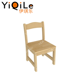 Cheap Wooden Chairs for Children Nursery Furniture Daycare Furniture