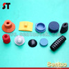 Good quality cheap price OEM customized silicone rubber part manufacturer