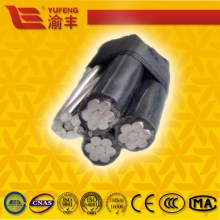 service drop AAAC,AAC,ACSR conductor ABC aerial cable