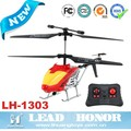 LH-1303 2015 Hot selling 3.5ch Radio Control Helicopter rc airplane mini helicopter with Gyro Promotional Gift