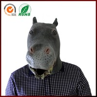 Halloween Mask For Party Animal Latex Faical Mask