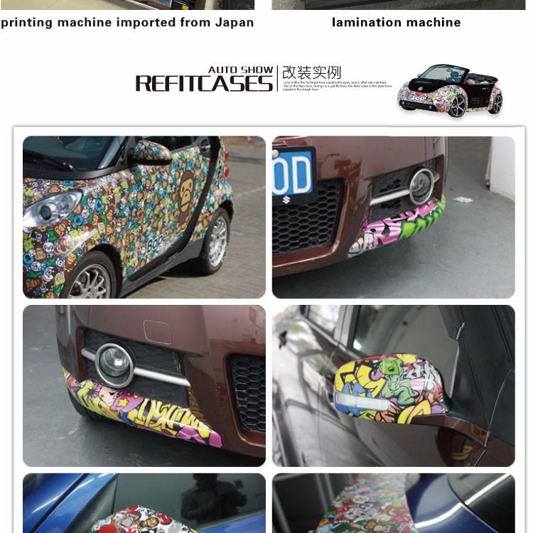 Car Sticker Bomb Car Stickers Skull Buy Car Stickers SkullSticker - Car show stickers