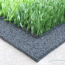 Indoor and Outdoor Premium Football Turf Underlay/soccer field synthetic used underlay