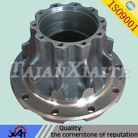 ductile iron casting gearbox iron casting