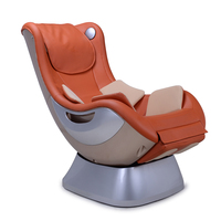 High Quality Music Display Predicure Massage Recliner Chair (RT-A153)
