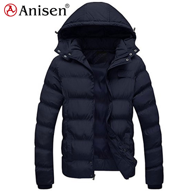 garment manufacturer wholesale polyfill warm winter waterproof men's jacket coat