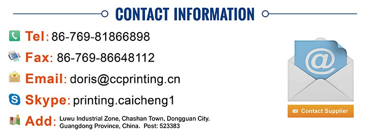 CONTACT  INFORMATION-Doris