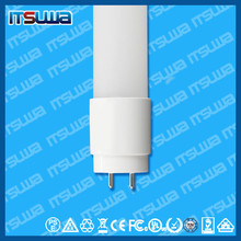 High Performance energy efficient replacement to fluorescent T8 and T12 lamps