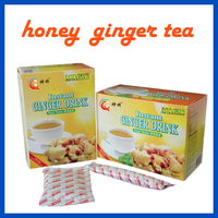 quality Lemon honey Ginger Tea,Jujube honey Ginger Tea, Instant Honeyed Ginger powder