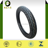 Scooter motorcycle tire,70/90-17 tubeless colored scooter tires