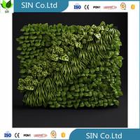 Cheap vertical High quality artificial vertical garden green wall plant outdoor green plants
