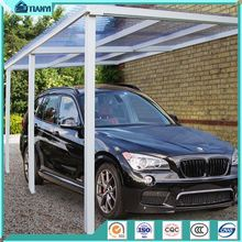 China Supplier Quality Outdoor Products Carports