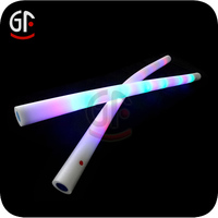 Novelties Wholesale Led Water Swimming Pool Noodles New Model Brinking