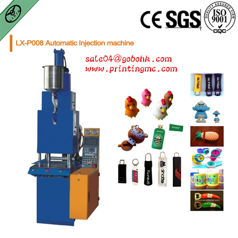 Best Durable Automatic Liquid Injection Shoe Sole Making Machine
