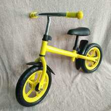 export to Europe and America 12 inch balanced baby bicycle with no foot taxi pedals