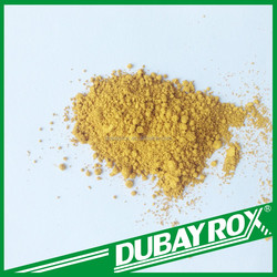 Fe2O3 Pigment for Bitumen Iron Oxide Yellow