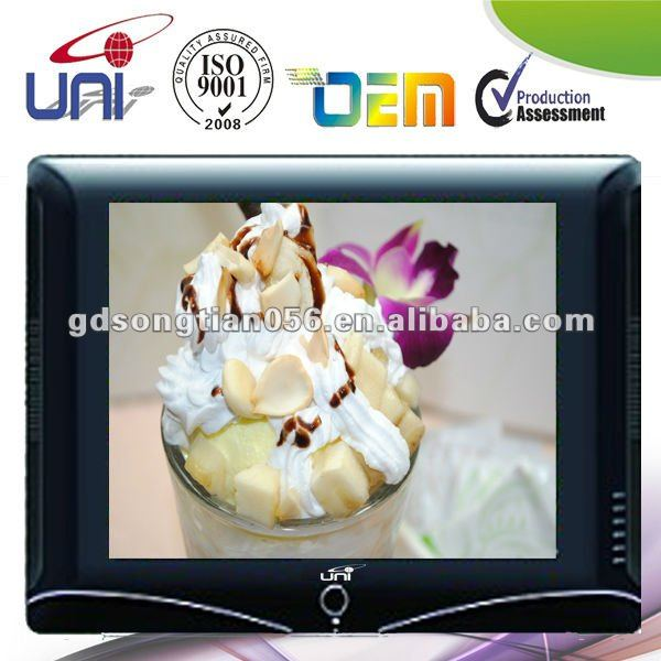 OEM cheap CRT TV 21inch normal flat/pure flat/ultra slim with new design