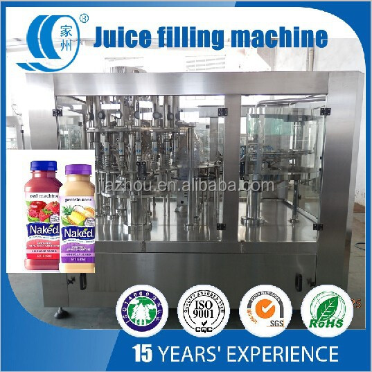 apple / orange / coconut / lemon / mango fruit juice production line