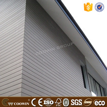 Plastic Recyclable WPC Wall Panel