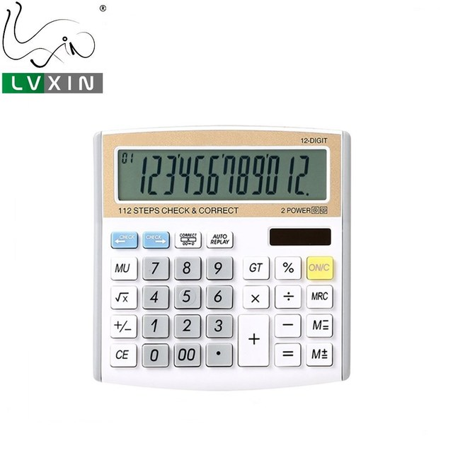 New Arrival Customized Logo Wholesale Office Calculator In Cixi