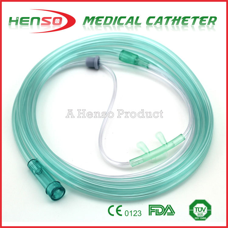 HENSO Disposable Nasal Oxygen Catheter