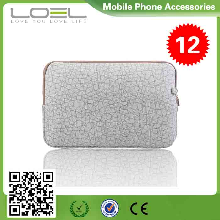 Smart Laptop handbags sleeve cover for Macbook 13.3 11.6 CS-AV773(1)