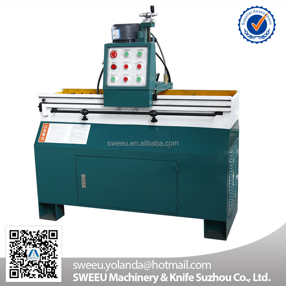 Hot Export Crusher Knife Sharpening Machine