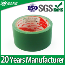 fireproof sealing double side polyethylene and solvent rubber based Material Cloth Binding Tape