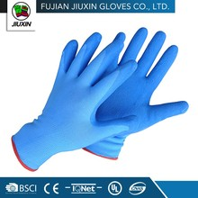 High Quality Latex Coating Hand Nylon Industrial Electrical Safety Gloves